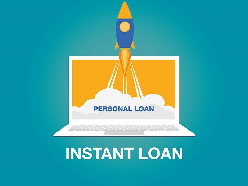 Image result for instant loaN