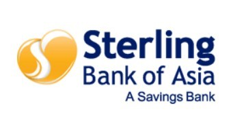 Sterling Bank of Asia Inc.
