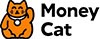 Money Cat Logo